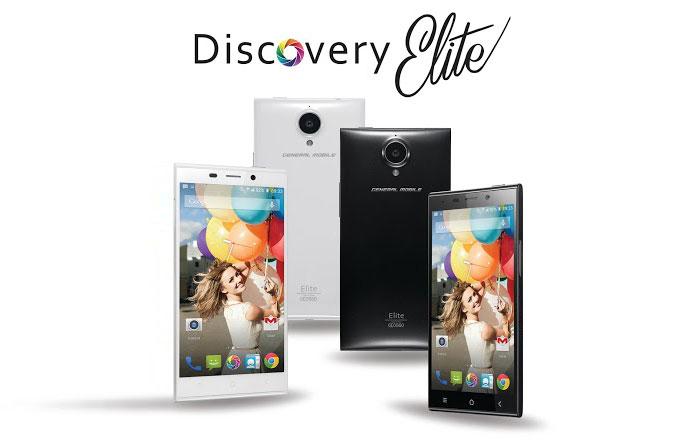 Discovery Elite resmi olarak tanıtıldı