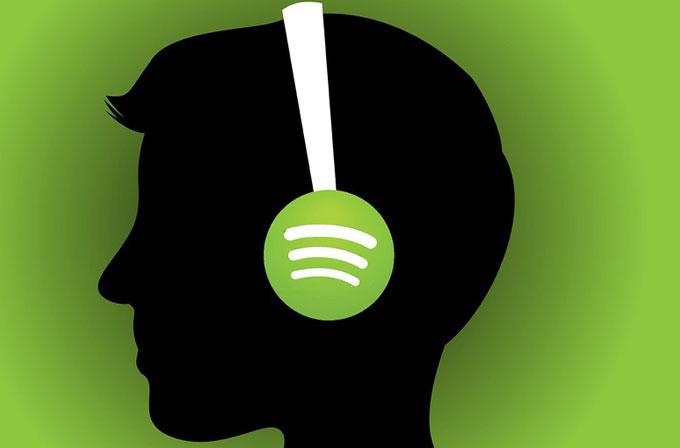 İnceleme: Spotify müzik servisi