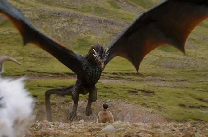 Game of Thrones'un 4. sezon 3. fragmanı yayınlandı!