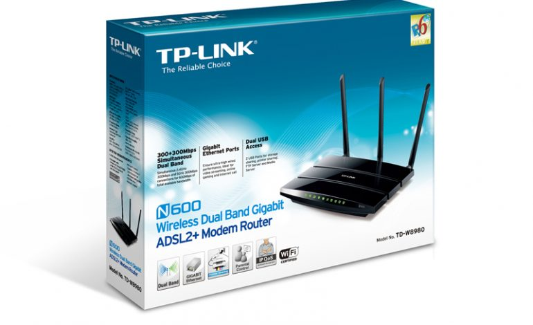 TP-LINK modem alanlara 'Bitdefender Total Securtity' hediye!