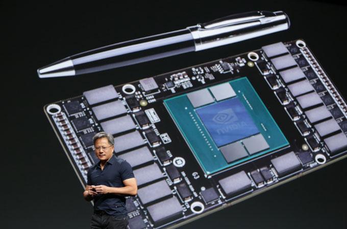 NVIDIA'nın yeni GPU mimarisi: Pascal
