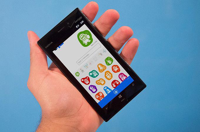 Facebook Messenger Windows Phone'a geldi!