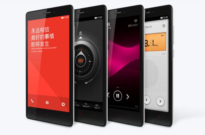 Xiaomi 34 dakikada 100 bin telefon sattı