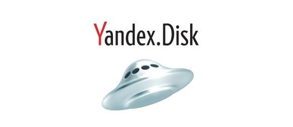 Yandex.Disk yenilendi!