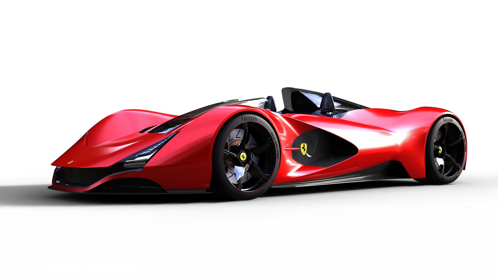 3. Ferrari-Aliante