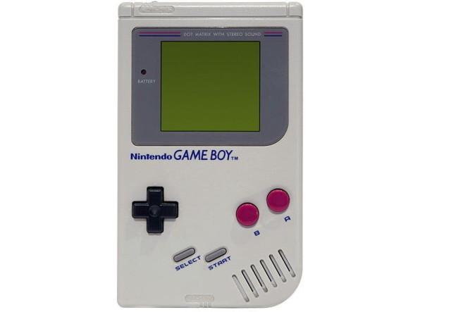 19 inçlik ekranı ile dev GAMEBOY
