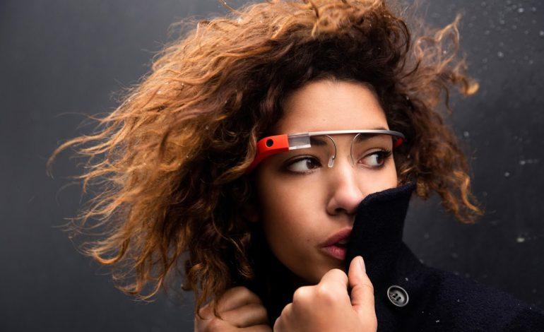Bir Google Glass kullanıcısı daha saldıraya uğradı