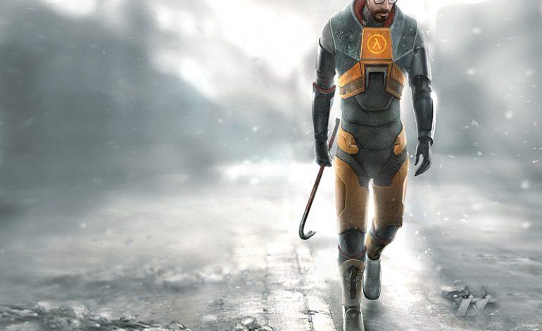 Video: Half-Life rekorunu 4 senede 9 dakika düşürdü!