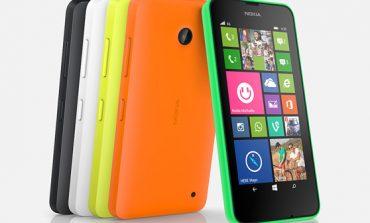 Nokia Lumia 630'un Avrupa fiyatı belli oldu!