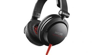 DJ tarzından vazgeçemeyenler için Philips SHL3300