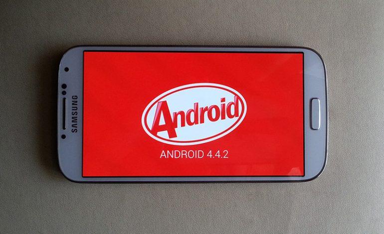 Samsung Galaxy cihazları için  Android 4.4.2 KitKat güncellemesi Türkiye'de