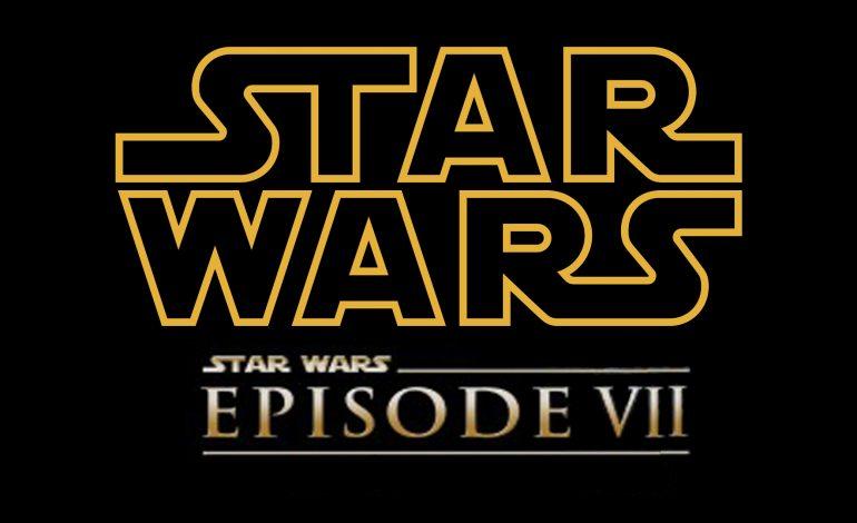 Star Wars Episode VII'den çekimlerin başladığına dair ilk görsel