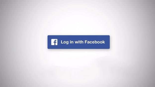 Dünya internet sitelerine Facebook ile kayıt oluyor