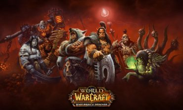 World Of Warcraft: Warlords Of Draenor alfa testinde