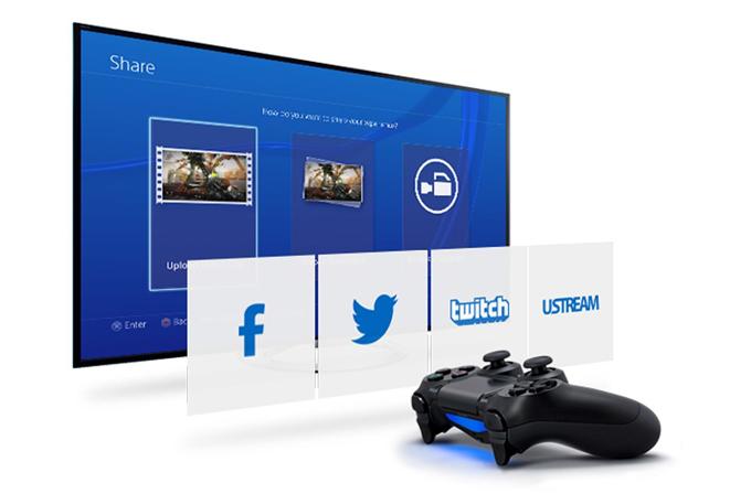 PlayStation 4'ün güncellemesi ile video düzenleme özelliği geliyor
