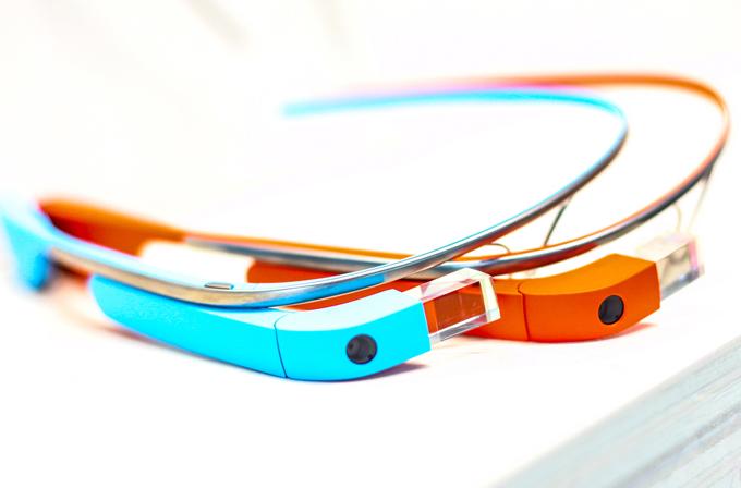 Google Glass'ı bedava denemek ister misiniz?