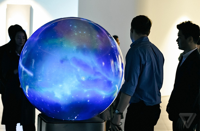 Samsung İnovasyon Müzesi açılıyor
