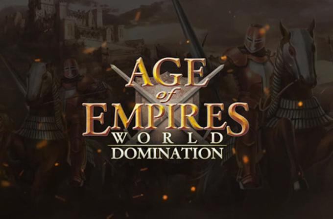 Akıllı telefonlara Age Of Empires geliyor