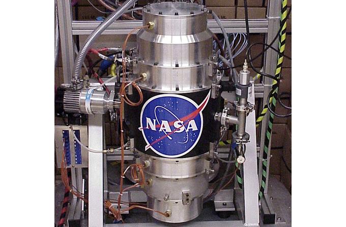 NASA, uzay yolculukları için alternatif güç kaynağı arıyor