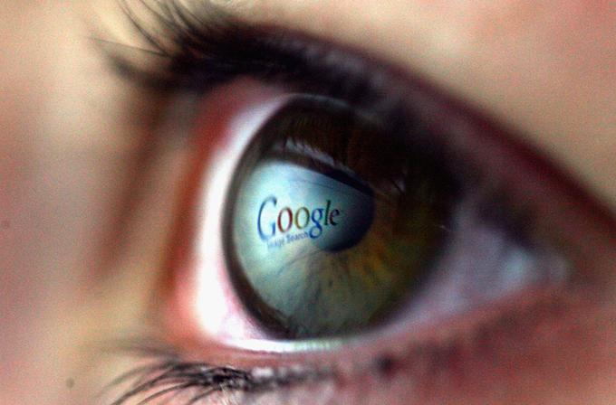 Google kontak lenslerde kullanılacak kamera geliştirdi