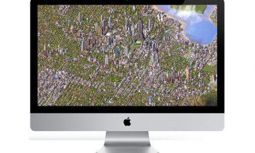 SimCity 4 deluxe versiyonu Mac'te