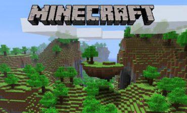PC'de 15 milyon Minecraft satıldı