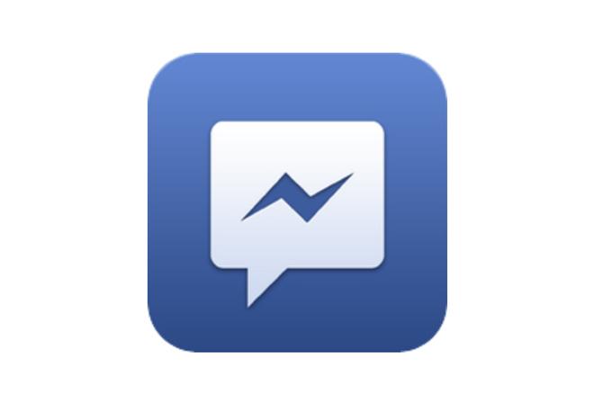 Facebook Messenger'da artık anlık video ve fotoğraf paylaşımı mümkün
