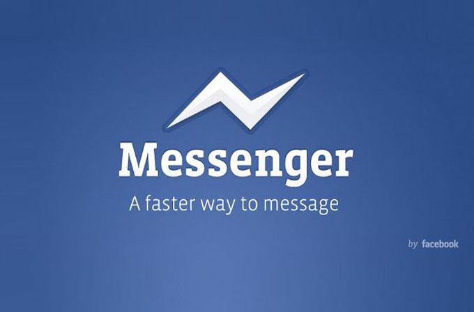 Facebook uygulama içi mesajlaşmayı kaldırıyor!