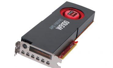 AMD FirePro W9100 yeni nesil işistasyonlarına 4K deneyimini taşıyor