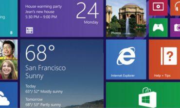 Windows 8.1'in varsa bu güncellemeyi yüklemek ZORUNDASINIZ!