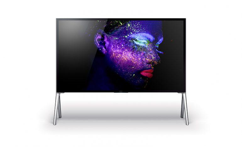 Sony'den bambaşka bir 4K UHD TV deneyimi