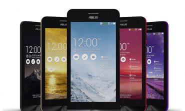 ASUS ZenFone'a prestijli Red Dot Ödülleri'nden tasarım ödülü!