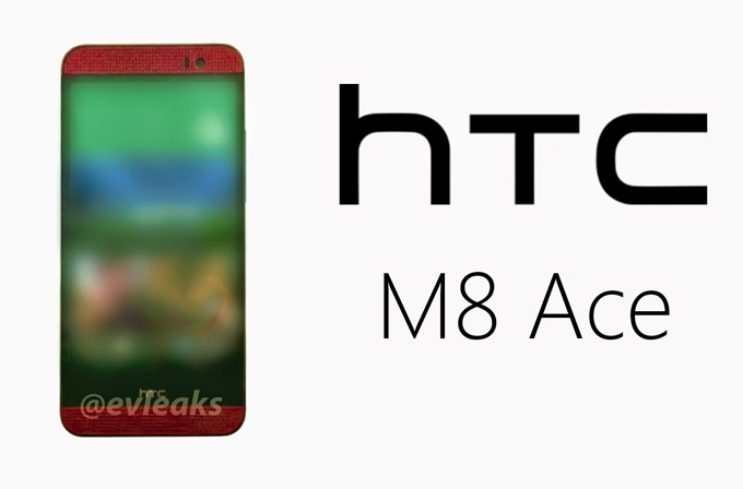 HTC M8 Ace'in rakibi de Galaxy S5 olacak!