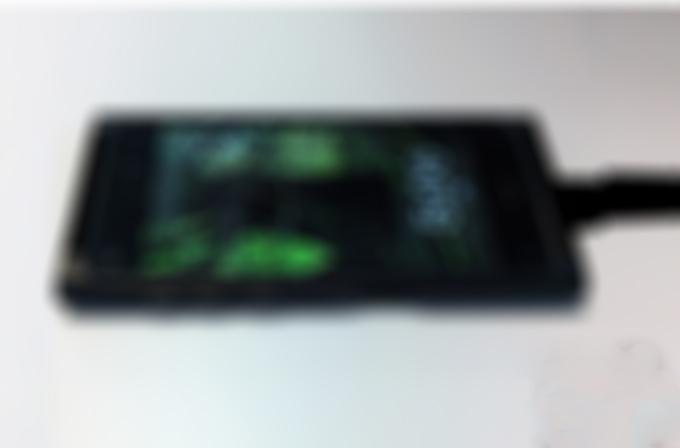 Amazon'un telefonundan ilk görseller sızdı