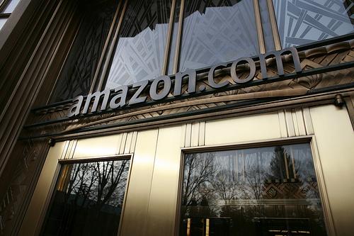 Amazon Yemek Sektörüne de El Atıyor