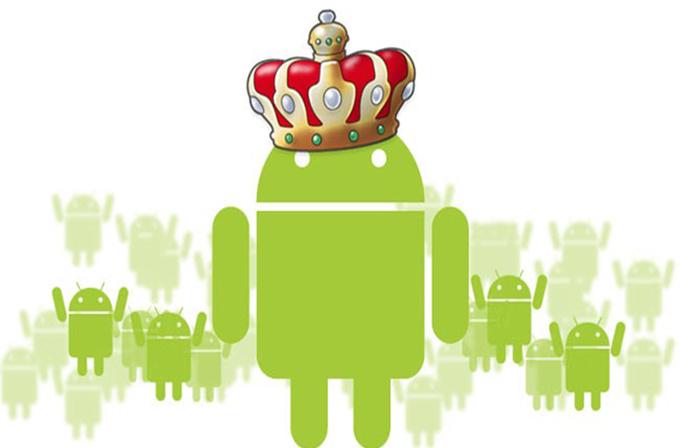 Dünya Android kullanıyor, Japonya iOS'u bırakmıyor!