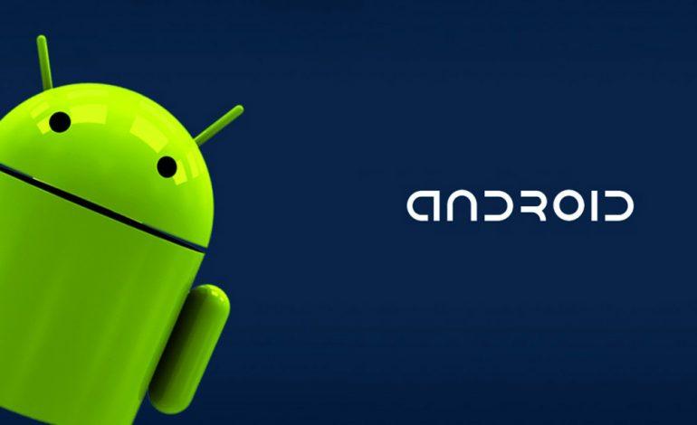 Apple olmasaymış Android'de dokunmatik ekran olmayacakmış meğerse