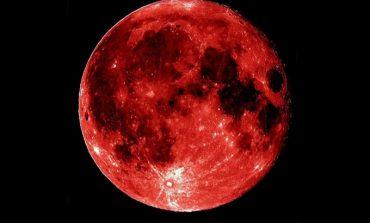 Canlı Yayın: Kanlı Ay'ın oluşumunu adım adım izleyelim
