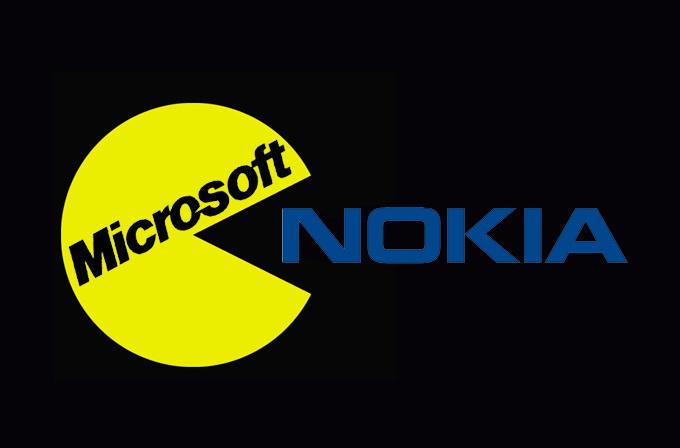 Nokia resmi olarak satıldı