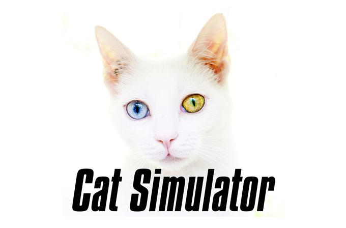 Goat Simulator'den sonra Cat Simulator geliyor