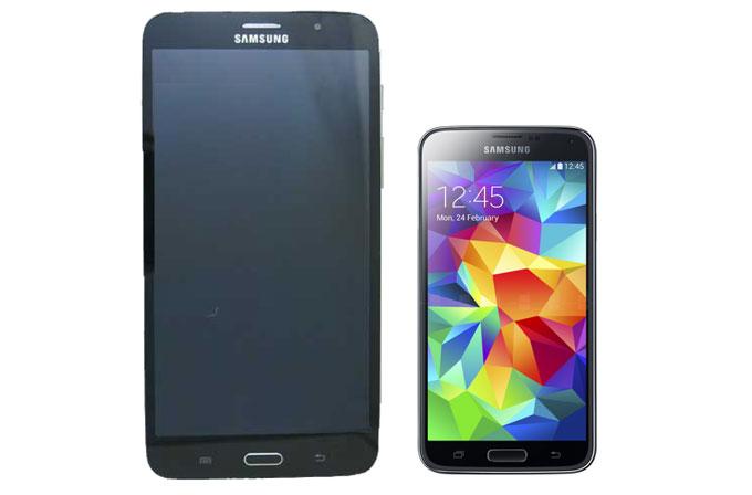 Samsung'tan 7 inçlik tablet-telefon