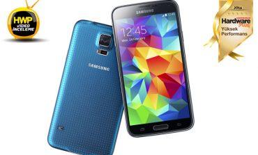 Video İnceleme: Samsung Galaxy S5