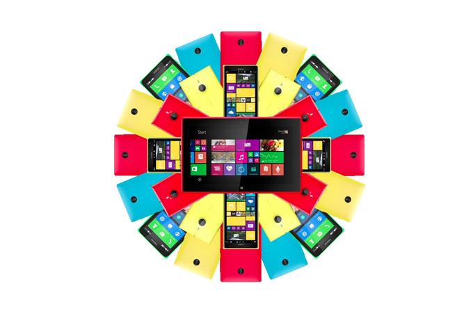 Nokia'nın Microsoft satın aldıktan sonraki ilk reklamı yayında