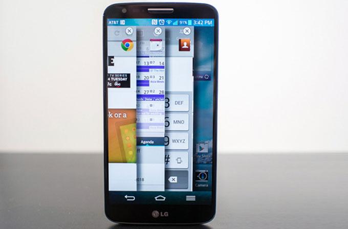 LG G3 dünyayla aynı anda İstanbul'da tanıtılacak!