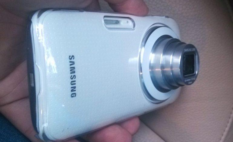 Samsung Galaxy K'nın kamera görüntüsü sızdı