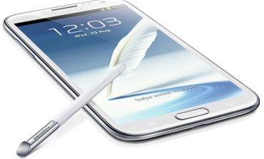 Samsung Galaxy Note 4'ün teknik özellikleri her iki modelde de belli oldu