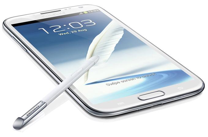 Galaxy Note 4 söylentileri şimdiden başladı