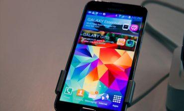Samsung Galaxy S5'in ekranı akıllı telefonların çehresini mi değiştirecek?