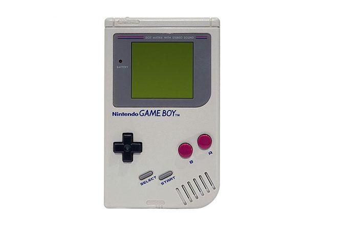 Nintendo Game Boy 25 yaşında!