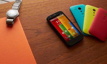 Motorola ilk çeyrekte 6.5  milyon cihaz sattı